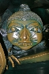 The Spirit Of Haida Gwaii Sculpture By Bill Reid, Canada Stock Photos
